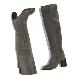 Jeffrey Campbell Thigh High Boots Size 9